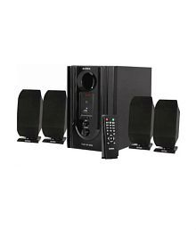 4 1 Speakers: Buy 4 1 Speakers Online at Best Prices in India on