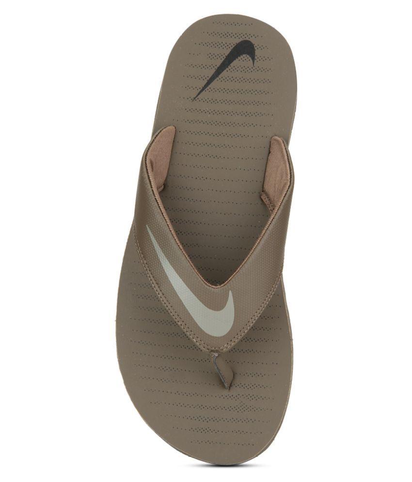 694b725cf751 Buy brown nike flip flops   OFF53% Discounted