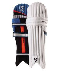 SG Optipro Youth Batting Legguards