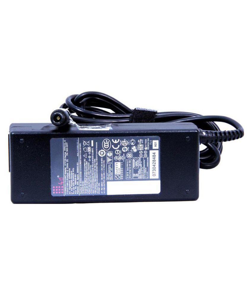 4d Laptop adapter compatible For Compaq Presario CQ42-296TX