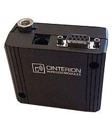 Lintratek Siemens Tc35i Multi Recharge Modem 3200 3G Black