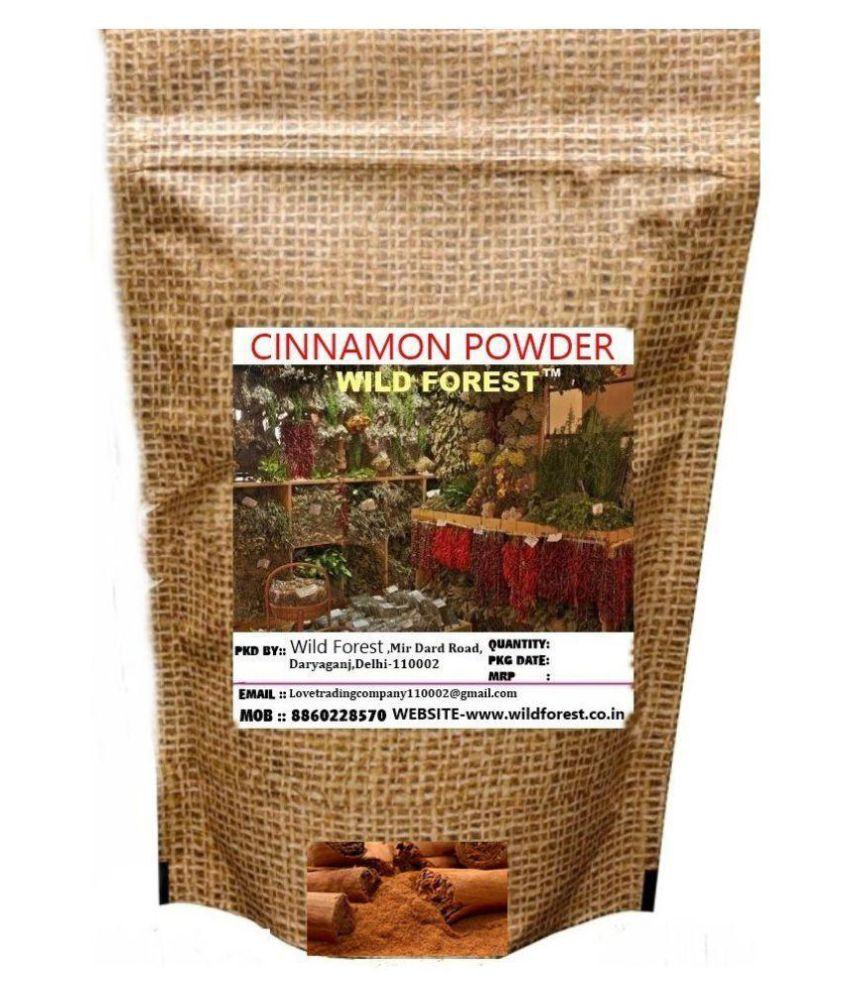 Wild Forest Cinnamon Stick Powder 200 gm