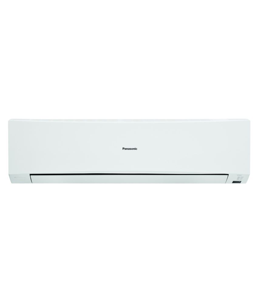 Panasonic 1.5 Ton 3 Star CS/CU-YC18RKY3-1 Split Air Conditioner(2016-17 BEE Rating) Snapdeal Rs. 36217.00