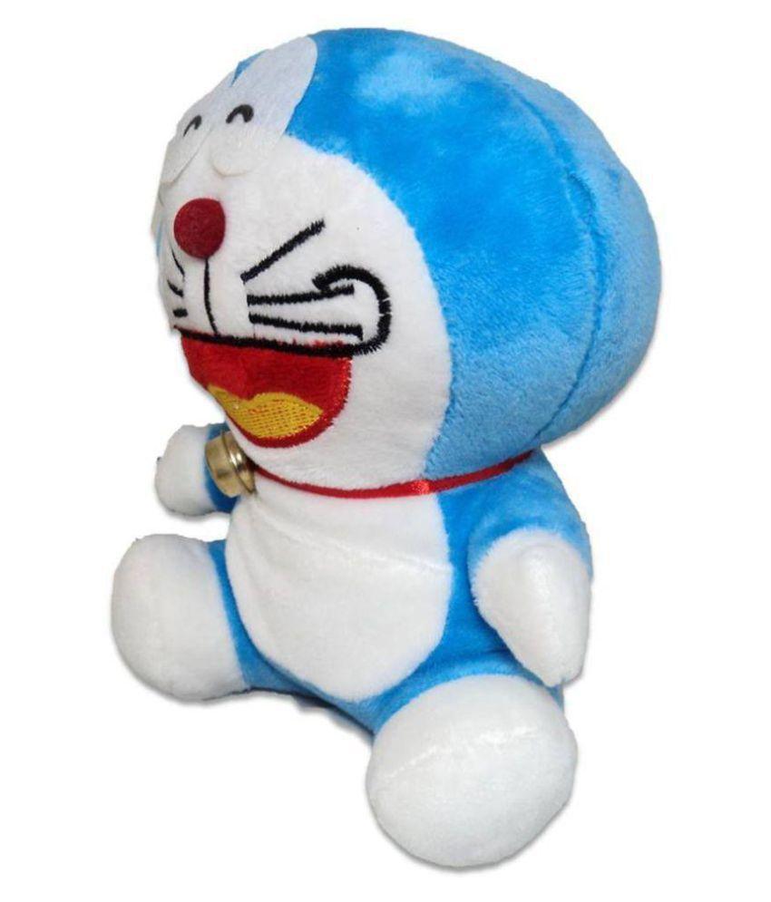ToyJoy Doremon Soft Stuffed Plush Toy - Buy ToyJoy Doremon