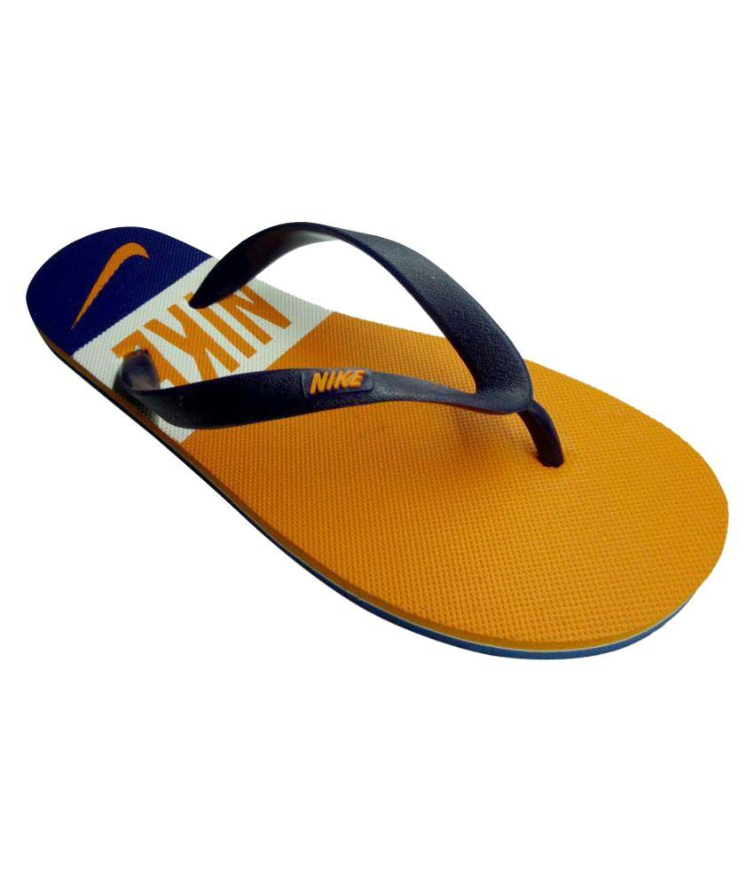 49dda319f58 Nike Air Blue Thong Flip Flop available at SnapDeal for Rs.499