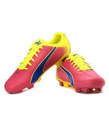 6ddefd322fa50b Puma Football Shoes  Buy Puma Football Shoes Online at Low Prices in ...