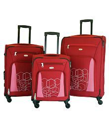 3fb0f75f7fcb Timus Travel Luggage  Buy Timus Travel Luggage Online at Best Prices ...