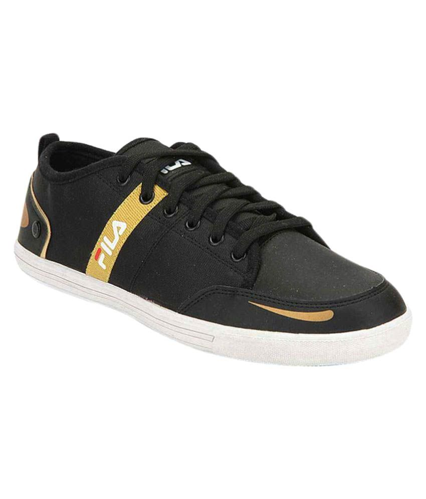 53adf0f9b Buy Fila Neptune Ii White Casual Shoes on Snapdeal