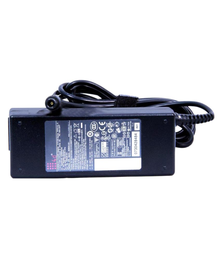 4D Laptop adapter compatible For Compaq Compaq Presario CQ42-189TX