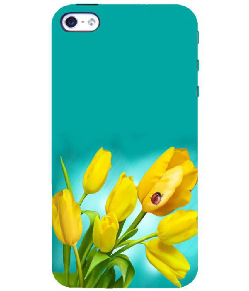 Apple iPhone 4 3D Back Covers By Fuson