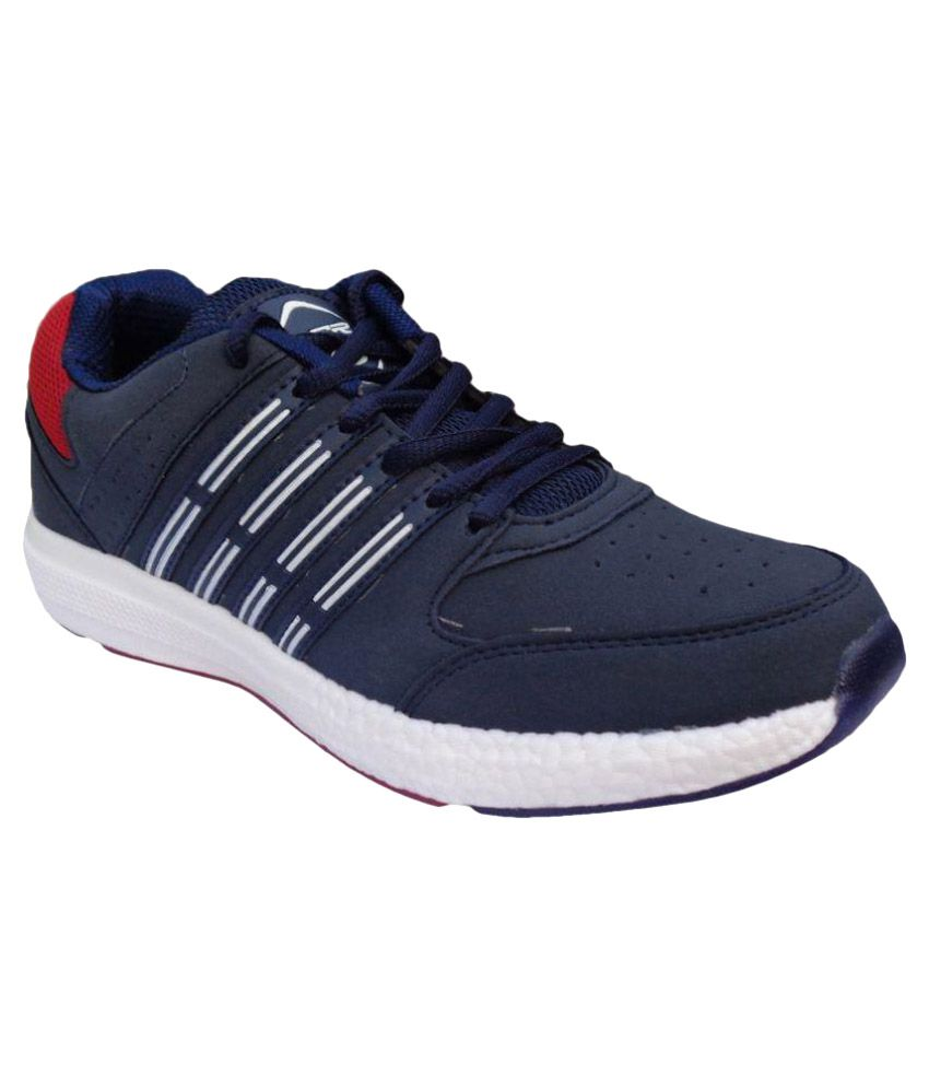 355d52d8d2f Lancer Blue Running Shoes - Buy Lancer Blue Running Shoes Online at Best  Prices in India on Snapdeal
