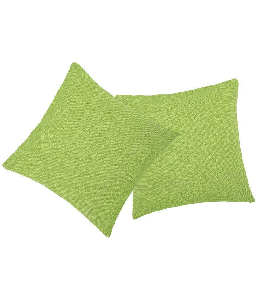 Rosara Set of 2 Cotton Cushion Covers
