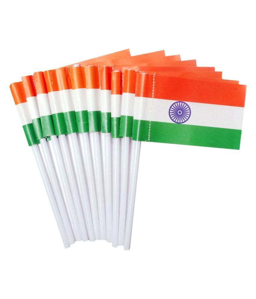 ea934713b6 Focil Big Indian Flag: Buy Online at Best Price in India - Snapdeal