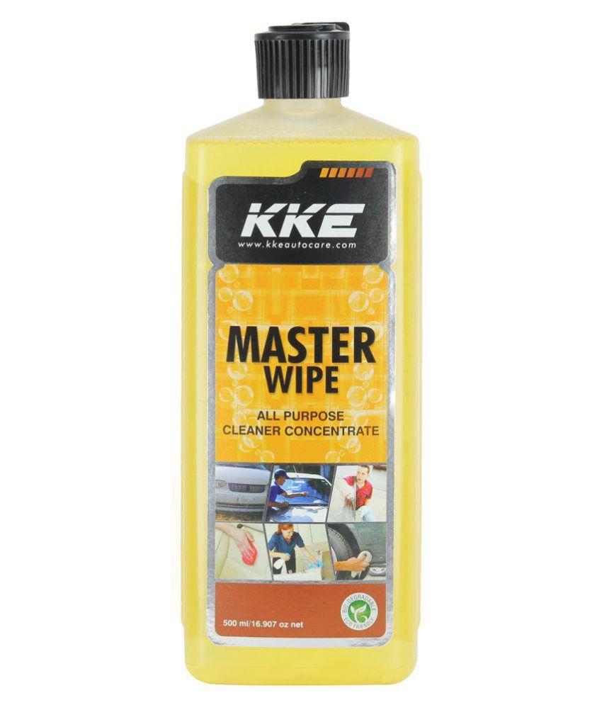 KKE Master Wipe All Purpose Cleaner