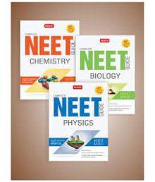 MTG NEET GUIDE FOR PHYSICS, CHEMISTRY, BIOLOGY