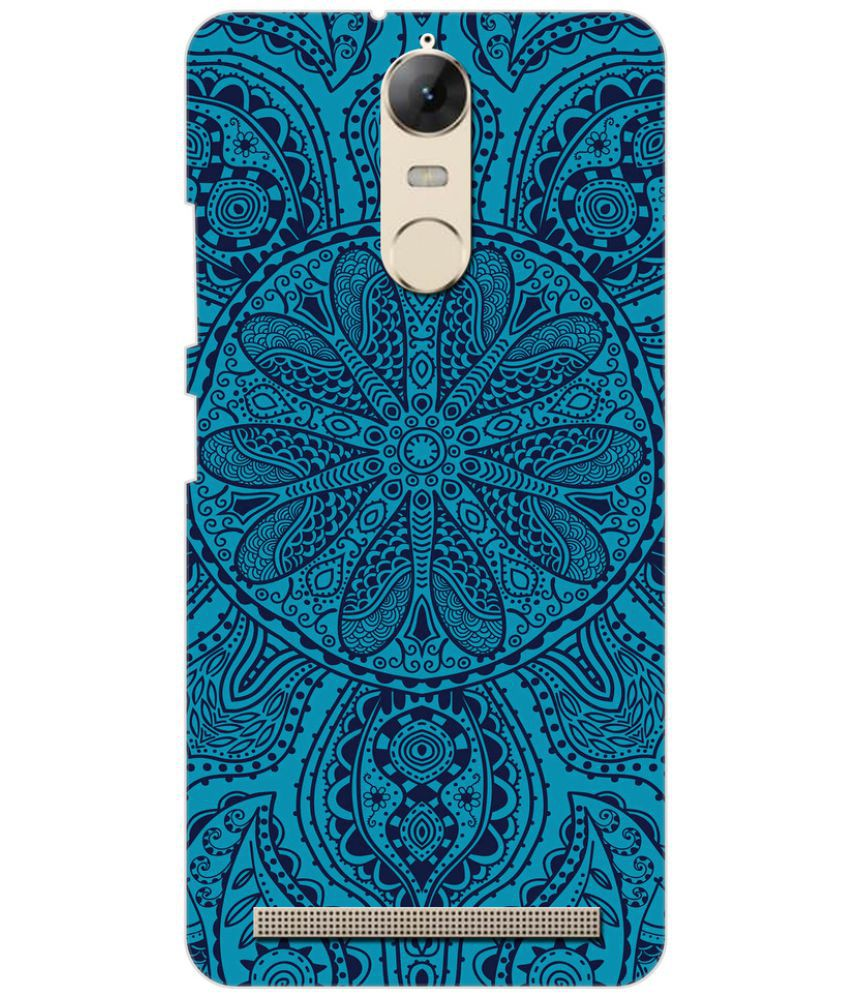 Lenovo K5 Note 3D Back Covers By Aman