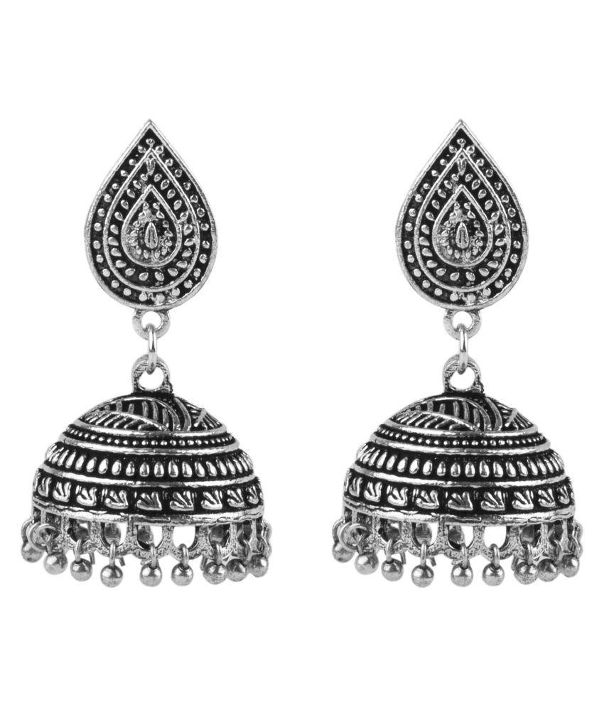 Makezak Designer Earring For Women And Girls