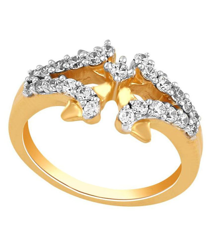 Sangini 95.5 Lumineux Diamond Ring