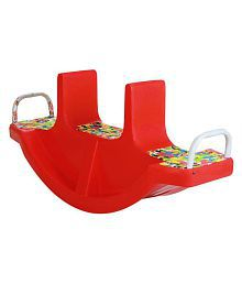 Variety Gift Centre Baby Boat Rocker See Saw