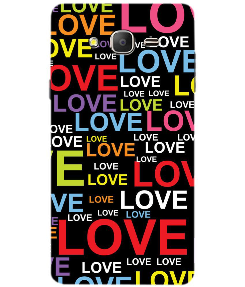 Samsung Galaxy On7 Pro 3D Back Covers By Aman