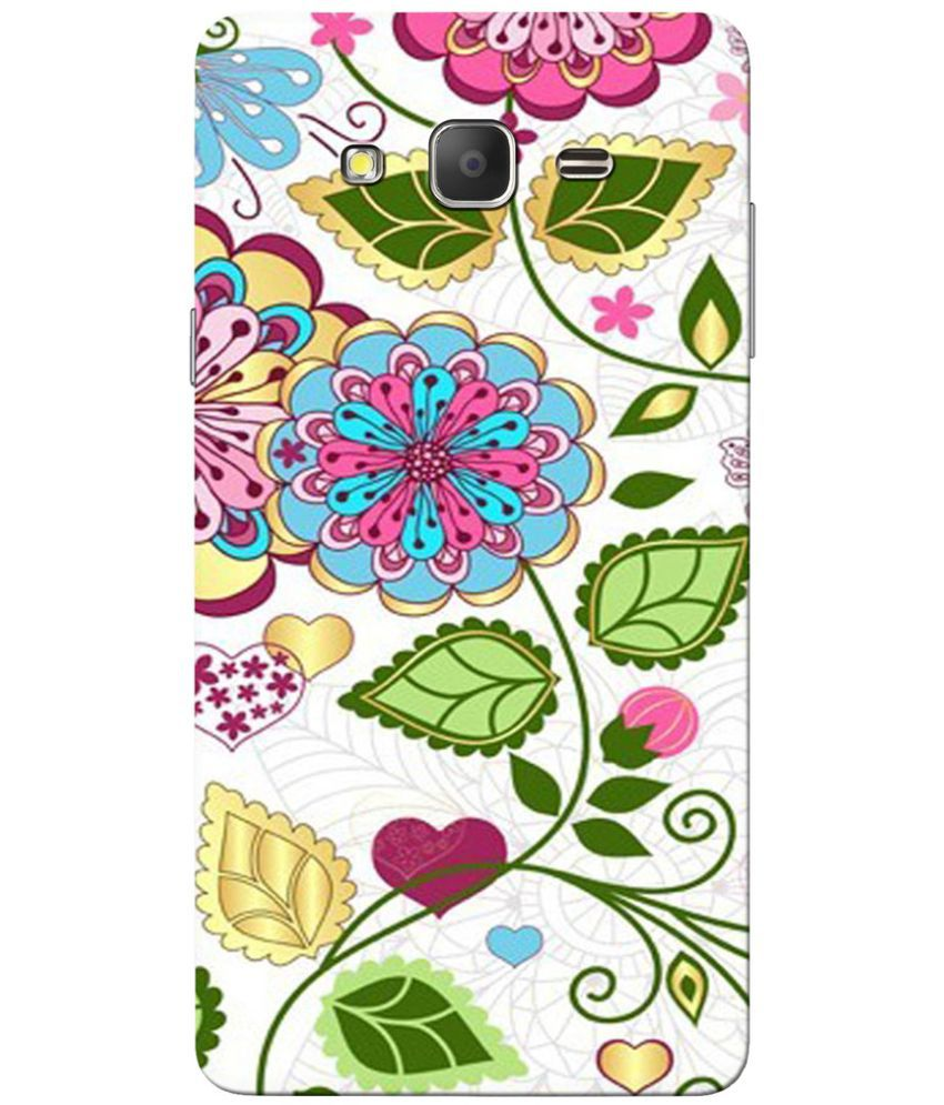 Samsung Galaxy On5 3D Back Covers By Aman