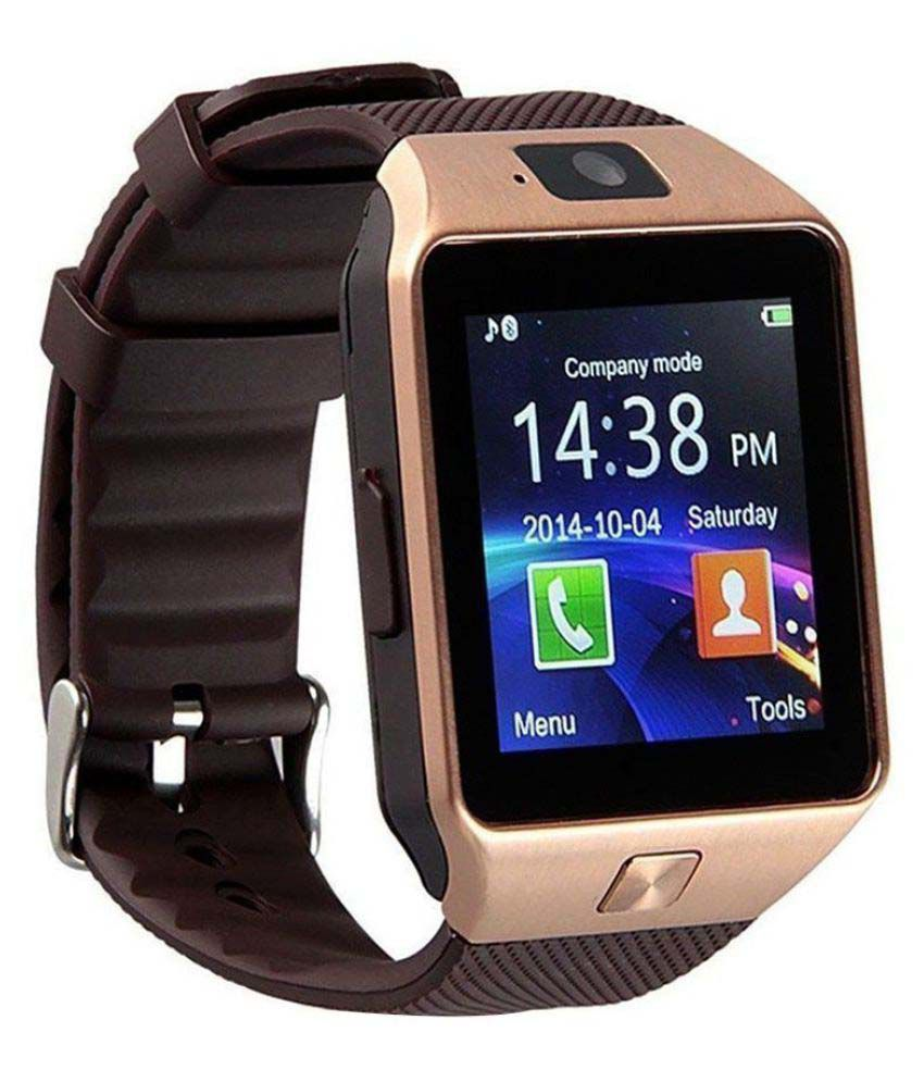Oasis ascend y350 Smart Watches Brown