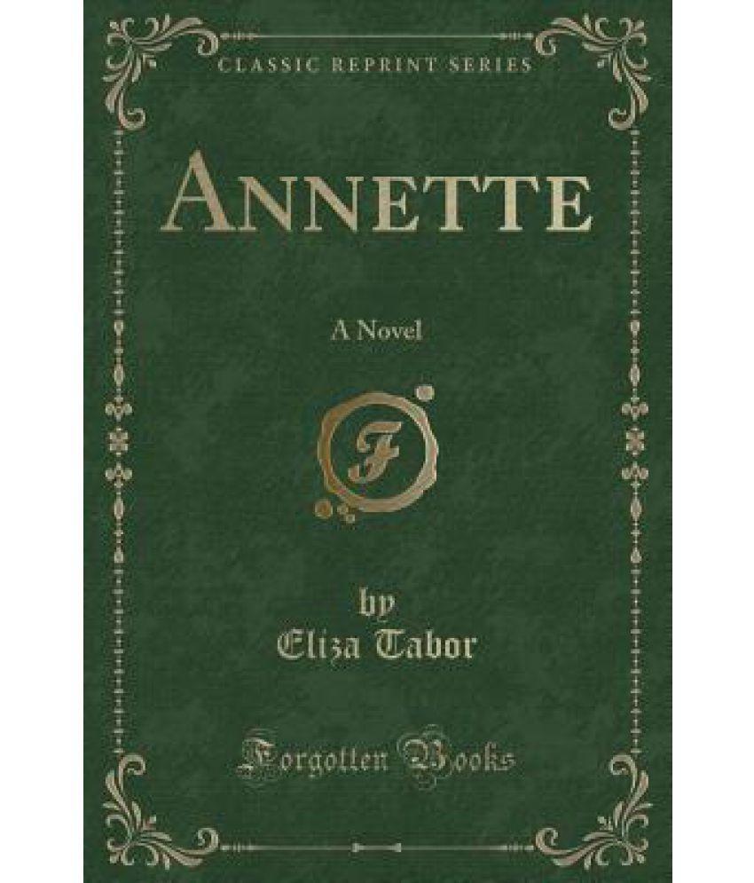 Anette Oder Annette