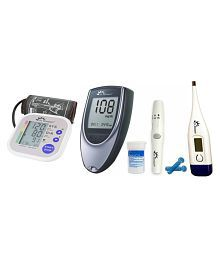 Dr. Morepen BP 02 Dr Morepen BP02 ; BG03 ; Thermometer