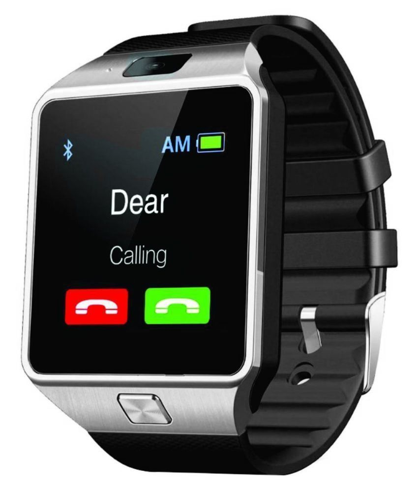Oasis optimus l7 Watch Phones Black