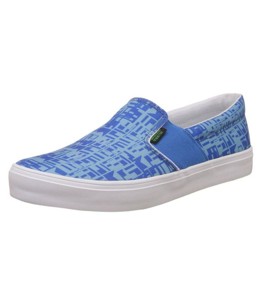 UCB Sneakers Blue Casual Shoes - Buy