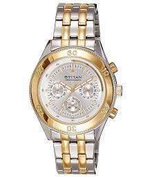 Titan Octane NH9324BM01A Men's Watches