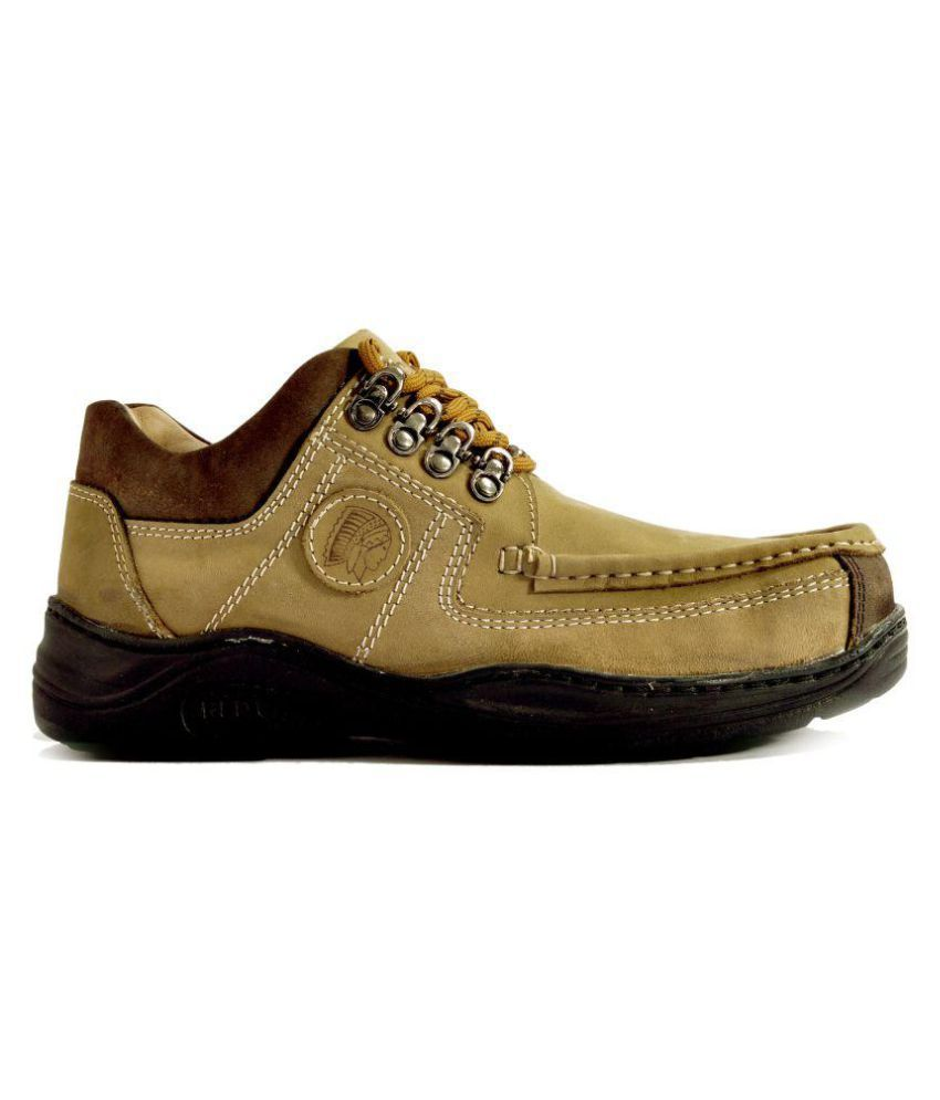 4260a12a57c Red Chief RC-1200 Outdoor Olive Casual Shoes - Buy Red Chief RC-1200  Outdoor Olive Casual Shoes Online at Best Prices in India on Snapdeal