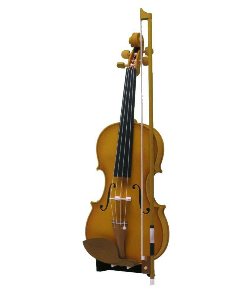 U T Creation Violin Decoration Item