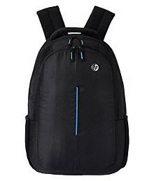 HP Black Laptop Bags