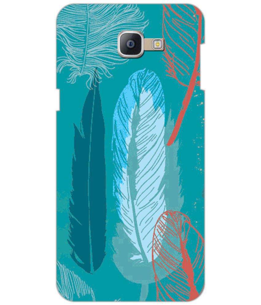 Samsung Galaxy A9 Pro 3D Back Covers By Aman