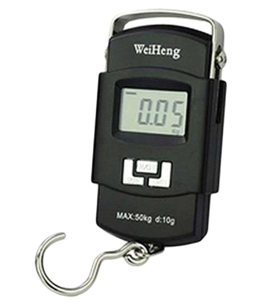 PREMSONS Digital Luggage Weighing Scales Weighing Capacity - 50 Kg