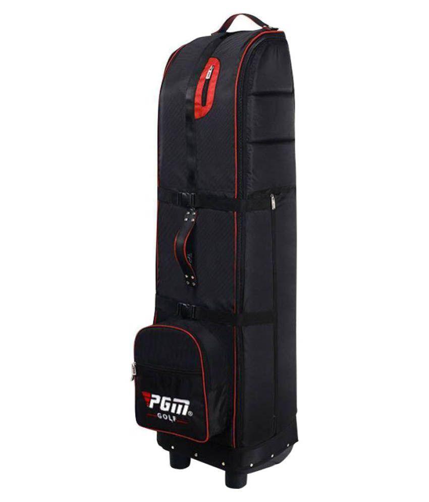 768073507f24 PGM Golf Black Golf Bag: Buy Online at Best Price on Snapdeal