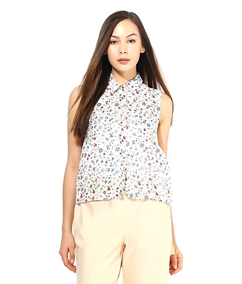 Only Cotton Shirt