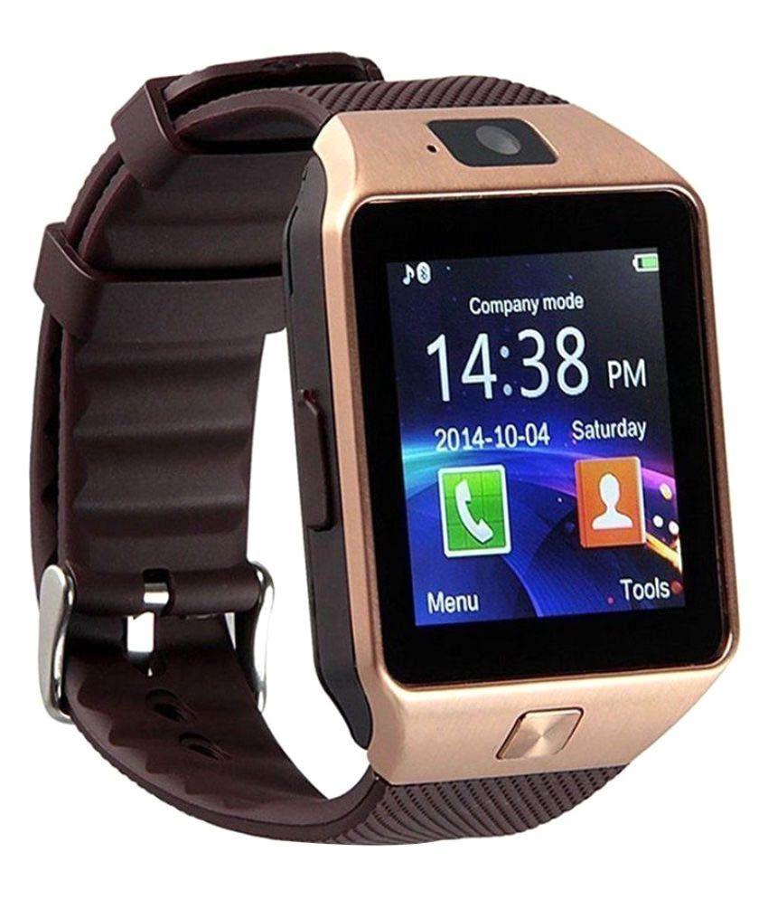 Oasis marathon m5 Smart Watches Brown
