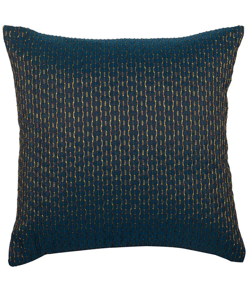 Onset Designs Single Silk Cushion Covers 30X30 cm (12X12)