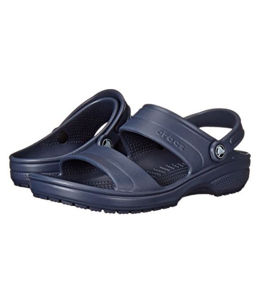b18207345f3bd1 Crocs Unisex Classic Sandal Rubber Sandals and Floaters - Buy Crocs Unisex  Classic Sandal Rubber Sandals and Floaters Online at Best Prices in India  on ...