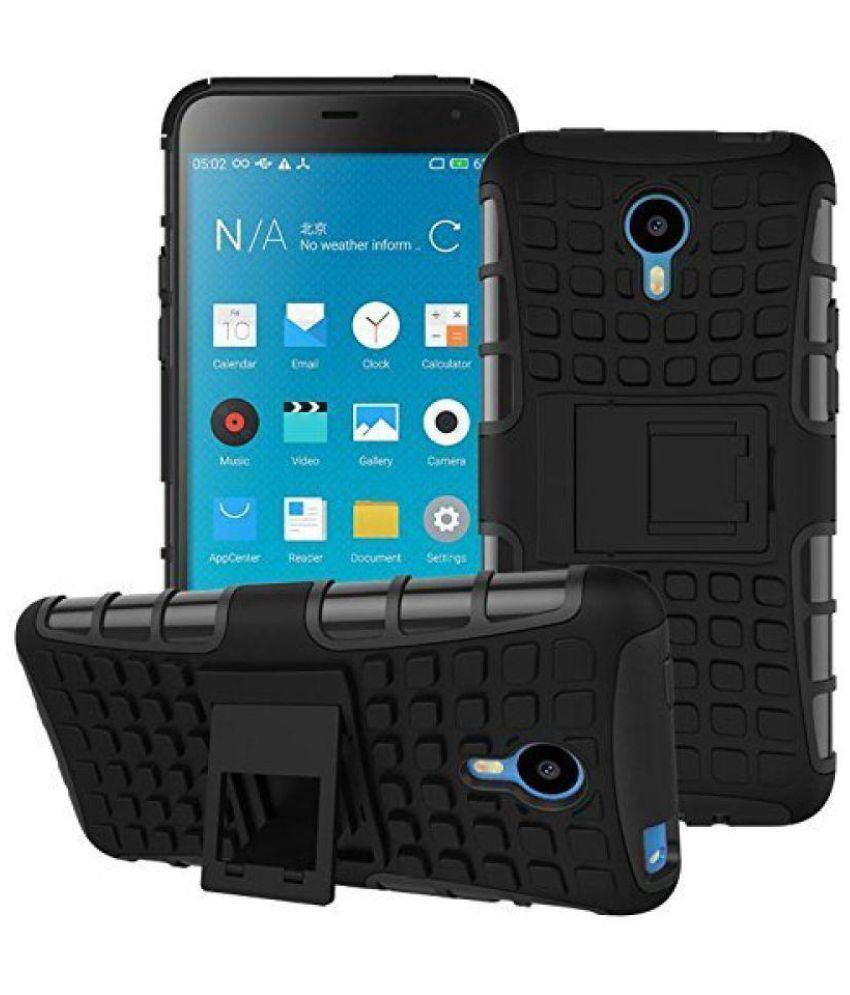 Vivo Y21 Cover by Lively - Black