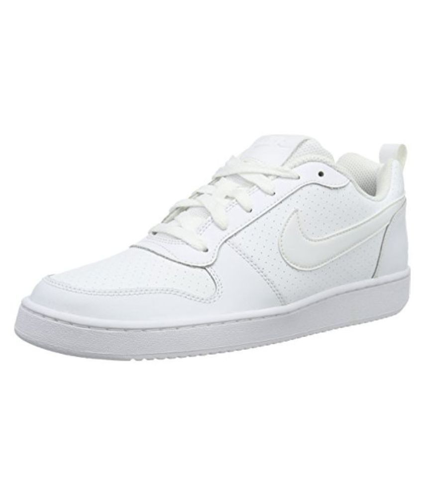 1f4e34ab941 Nike Mens Court Borough Low Basketball Sneakers Price in India- Buy Nike  Mens Court Borough Low Basketball Sneakers Online at Snapdeal