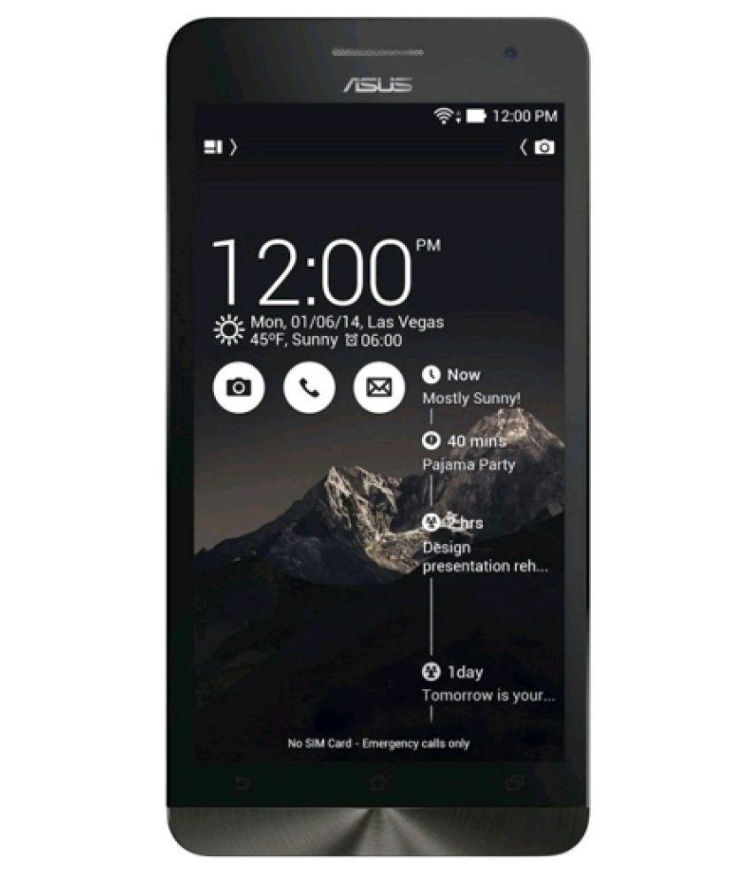 Asus A601CG 16GB Pure White