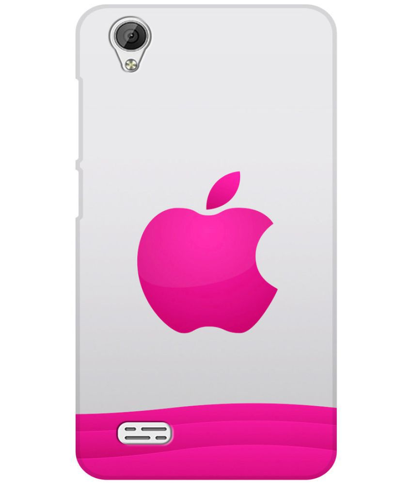 super popular 6027f e236b Vivo Y31L 3D Back Covers By Aman
