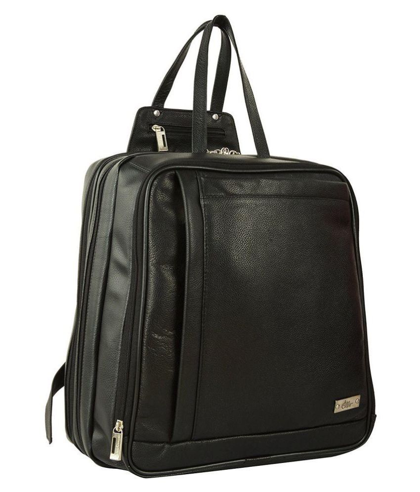 Allen Cooper Black Laptop Bags - Buy Allen Cooper Black Laptop Bags ... b729dc2ac1b08