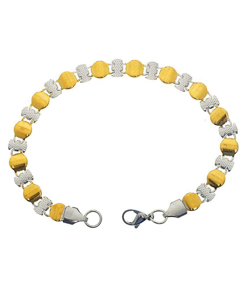 The Ethnic Wears Multicolor Bracelet