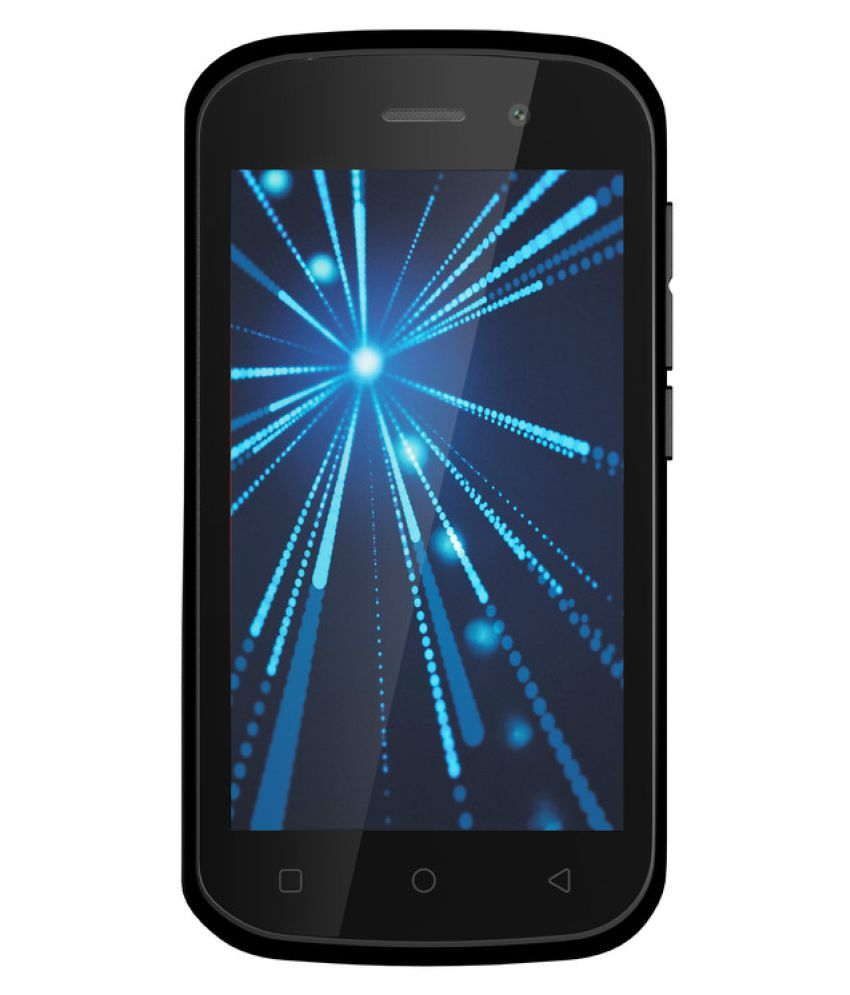 Swipe Konnect Neo 4G 4GB Black Snapdeal Rs. 2600.00
