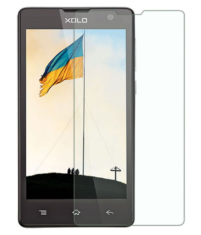 Xolo Era Tempered Glass Screen Guard By UMBER