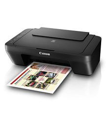 Canon PIXMA MG3070S All-In-One printer with Wireless LAN